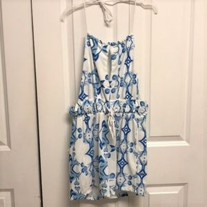 Choies Other - Choies Romper Size S Floral Print